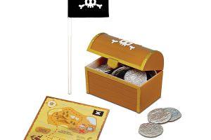 lottie accesorio pirata