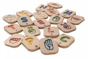 abecedario de signos